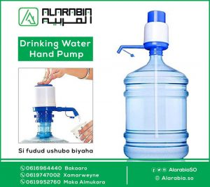 Drinking water Hand Pump