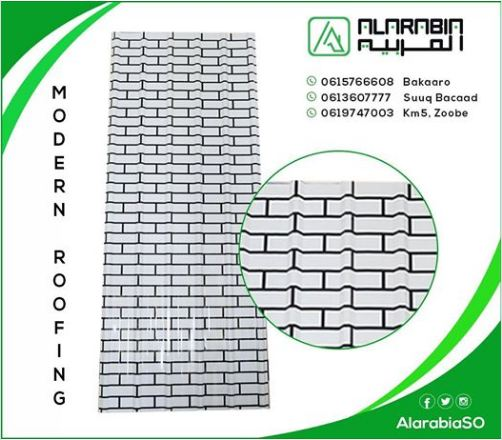 Order Modern Roofing